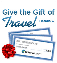 Los Angeles Gift Certificates