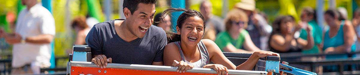 Knott's Berry Farm Packages